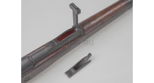 Пружина базы прицельной планки Mauser 98k / Ориганал [мау-17]