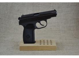 Магнитная подставка для пистолета