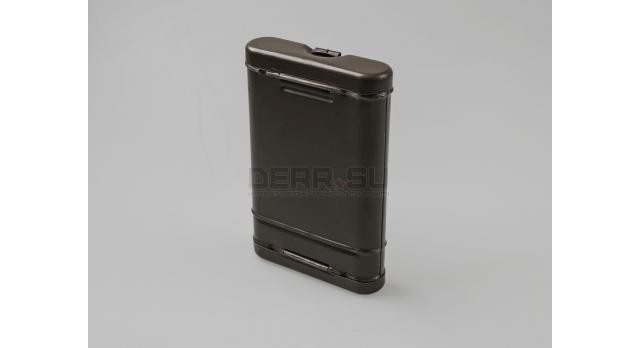 Комплект для чистки Mauser 98k / Оригинал Бундесвер [мау-34]