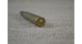 Макет патрона .30-06 Springfield с шифрованной маркировкой