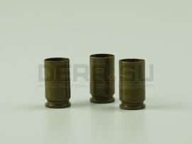 648 Гильзы 9х18-мм для пистолета ПМ
