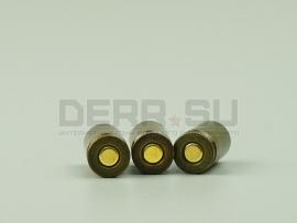649 Гильзы 9х18-мм для пистолета ПМ