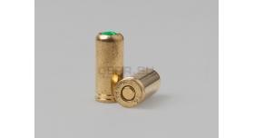 Холостой патрон 9 мм РА (9х22-мм) / Холостые Техкрим [сиг-82]