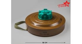 Унифицированная дымовая шашка (УДШ)