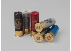 Холостые патроны 12 калибра