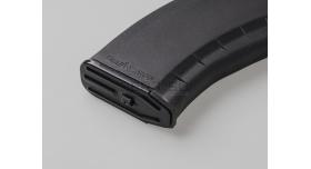 Магазин для АК-47/АКМ (7.62х39-мм) / На 30 патронов чёрный пластик новый [ак-282]