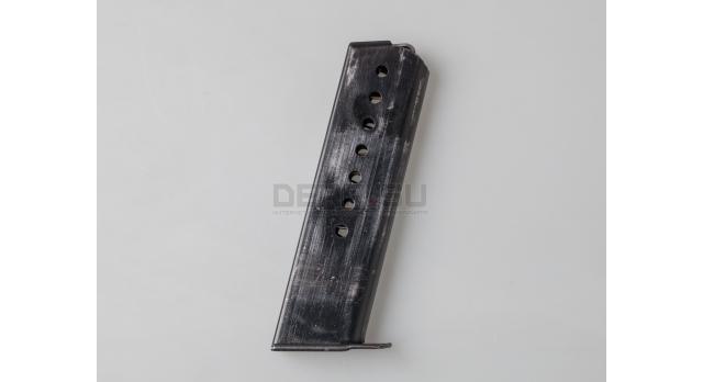 Магазин для Walther P-38 / Оригинал поздний на 8 патронов [вал-36]