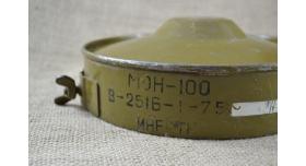 Учебная противопехотная осколочная мина МОН-100