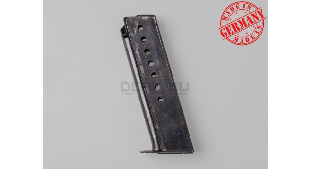 Магазин для Walther P-38 / Оригинал ранний на 8 патронов [вал-35]