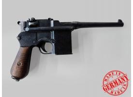 Охолощённый пистолет Mauser C96