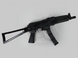 6606 Охолощённый пистолет-пулемёт