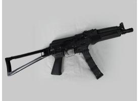 """Охолощённый пистолет-пулемёт """"Витязь"""""""