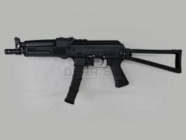 6607 Охолощённый пистолет-пулемёт