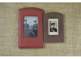 Комплект фото нижних чинов Русской Императорской Армии