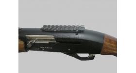 """Универсальный кронштейн для охотничьего оружия / Для МР-155, Benellir и другие с """"ласточкиным хвостом"""" шириной 13 мм [иж-2]"""
