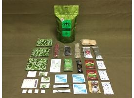 Компактный сухой паёк «Экспедиционный»