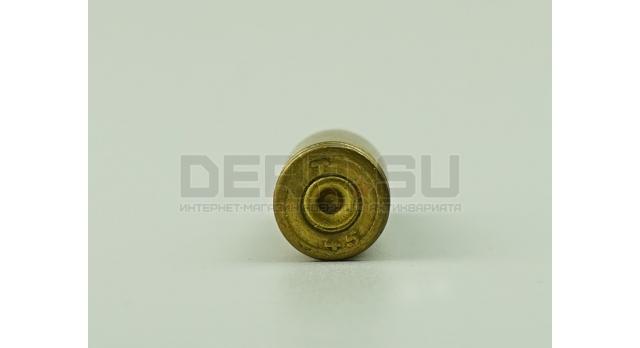 Учебные патроны 7.62х25-мм для ТТ,ППШ,ППС / Болгария [тт-8]