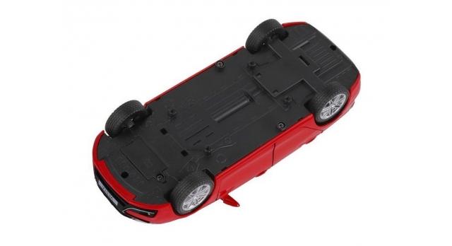 Машина &quotАВТОПАНОРАМА&quot LADA VESTA седан, 1/24,  красный, свет. звук. эффекты, в/к 24,5*12,5*10,5 см 3