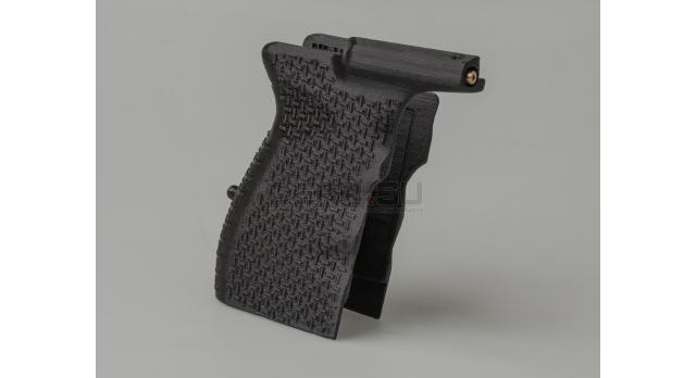 Рукоятка с лазерным целеуказателем для ПМ / Для изделий на основе ПММ (например МР-654к) [пм-89]