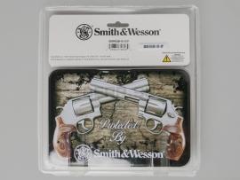 6736 Сувенирный набор ножей «Protected by Smith & Wesson» к 150-летию компании