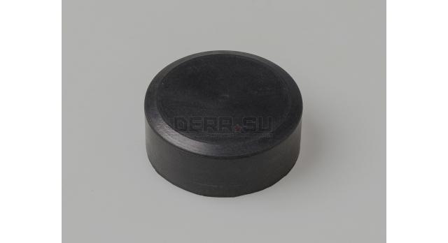 Сменная резиновая шайба обтюратора ПБС (для АК, СКС и РПД) / Новая [глуш-6]