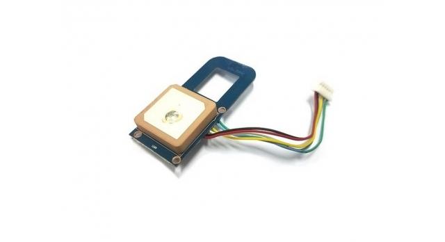 GPS-модуль для квадрокоптера Syma W1 1
