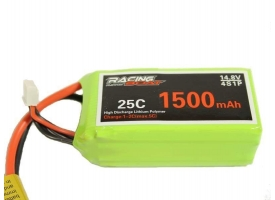 Аккумулятор Li-Po 1500mAh, 14,8V для катера Feilun FT010 1