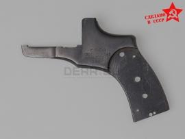 6754 Крышка для командирского револьвера Наган