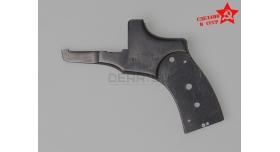 Крышка для командирского револьвера Наган / Первый оружейный завод в Туле 1927г. [наган-113]