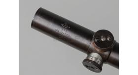 Оптический прицел ПУ для СВТ / Оригинал 1942 год №А-24793 с кронштейном Кочетова [по-72-1]