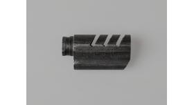 Дульный тормоз компенсатор (ДТК) для ТТ / Новый квадратный [тт-13]