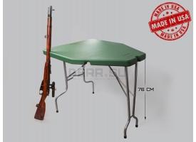 Стрелковый стол MTM