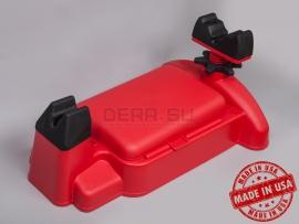 6819 Подставка для пристрелки оружия MTM SGR-30 Shoulder rest