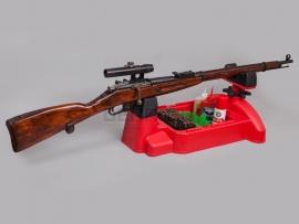 6820 Подставка для пристрелки оружия MTM SGR-30 Shoulder rest