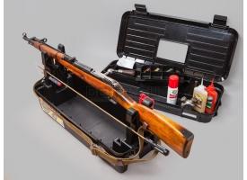 Кейс для обслуживания и чистки оружия MTM