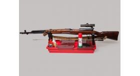 Портативный центр обслуживания и чистки оружия MTM RMC-1-30