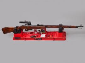 6848 Подставка для чистки и обслуживания оружия MTM GV30
