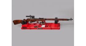 Подставка для чистки и обслуживания оружия MTM GV30