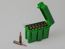 6864 Коробка-патронташ на 20 патронов 7,62х39 / 5,45х39