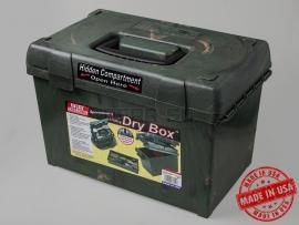 6909 Влагозащищённый ящик для хранения патронов и принадлежностей MTM SPUD