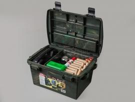 6923 Влагозащищённый ящик для хранения патронов и принадлежностей MTM SPUD