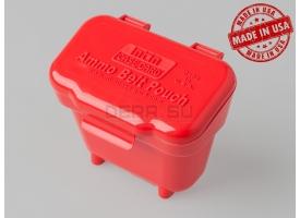 Коробка-патронташ для насыпи патронов  MTM ABP-30