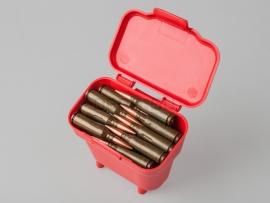 6930 Коробка-патронташ для насыпи патронов  MTM ABP-30