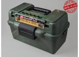 Кейс для 100 патронов к гладкоствольному оружию MTM SF100D