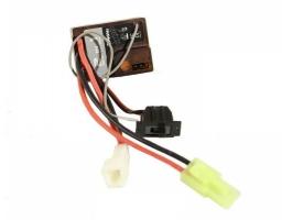 Приемник р/у 2в1 2,4GHz для автомоделей Himoto E18
