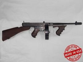 6935 Охолощённый пистолет-пулемёт Томпсона М1928