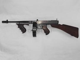 6936 Охолощённый пистолет-пулемёт Томпсона М1928