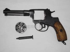6942 Охолощённый револьвер Наган