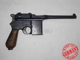 6944 Охолощённый пистолет Mauser M712