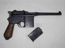 6945 Охолощённый пистолет Mauser M712
